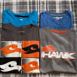Tony Hawk tee shirt bundle